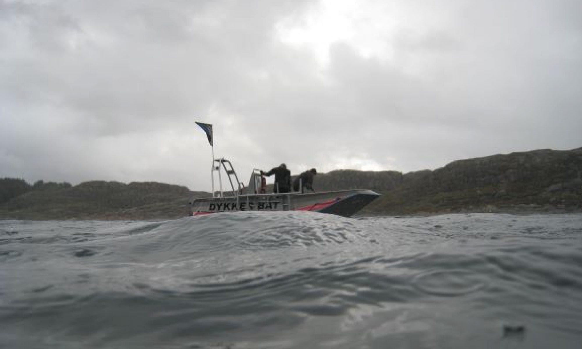 Sande Dykkerklubb